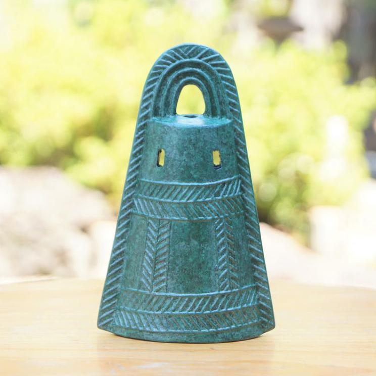 関東の小銅鐸