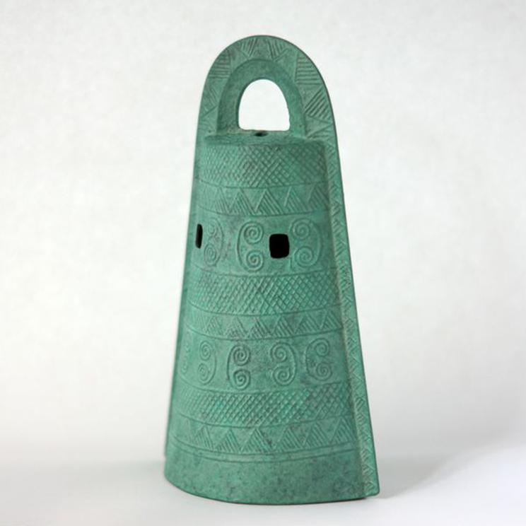 ミニ銅鐸 神種